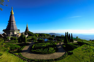 Doi Inthanon National Park 1/undefined by Tripoto