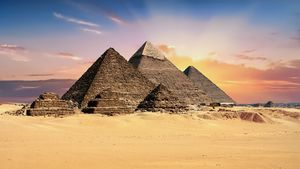 The World's Largest Pyramid Is Not in Egypt!