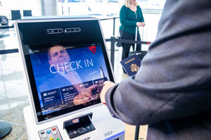 Facial Recognition System To Replace Boarding Passes at Airports Soon