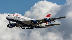 British Airways Resumes Flights to Pakistan After 10 Years