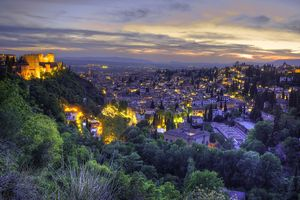 The Beauty of Granada and Why You Should Visit This City in Spain