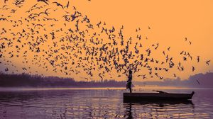You Can Soon Travel to UP via Yamuna on a Water Taxi