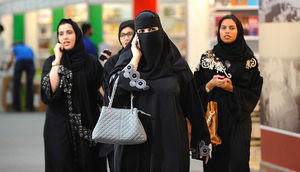 Women in Saudi Arabia Can Now Travel Without Permission of a Male Guardian