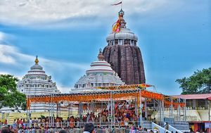 Jagannath Temple 1/undefined by Tripoto