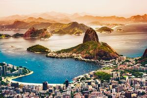 Rejoice! You Don't Need a Visa to Visit Brazil Anymore