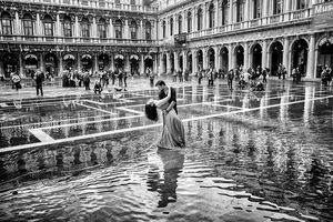 Venice Floods: The Veneto Council Hall Floods Just 2 Minutes after Rejecting Bill on Climate Change