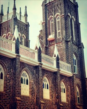 Arthunkal Church 1/undefined by Tripoto