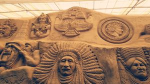 Mysore Sand Sculpture Museum 1/undefined by Tripoto