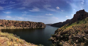 Gandikota: Rightfully The Grand Canyon Of India