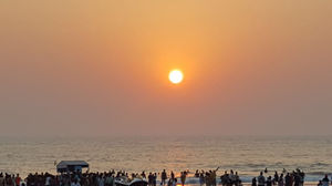 Sunset, Rafting And Vadapav..!!! Weekend Getaway From Mumbai!!!