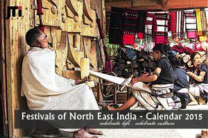 Hornbill Festival Tour to Nagaland
