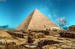 Cairo & Alexandria stopover