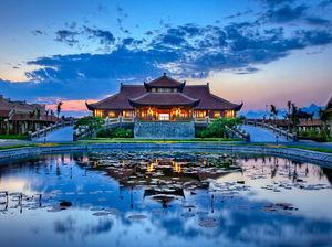 Emeralda Resort Ninh Bình 1/1 by Tripoto