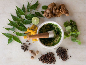 Kerala- the home of Ayurveda