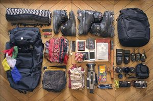 Packing Checklist for Ladakh and Spiti