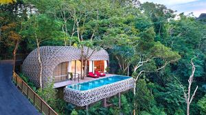Seven quirky stays in Thailand that are not on the beach