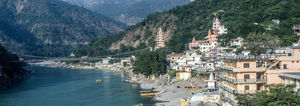 Get to know the spiritual town of Rishikesh in just one day