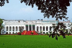 National Library 1/undefined by Tripoto