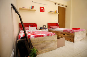Your Space – Premium Hostel Accommodation