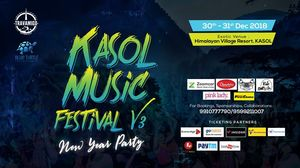 Kasol Calling? Make Sure You Experience The Amazing Kasol Music Festival