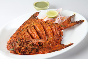 7 best restaurants in Kolkata for amazing  fish dishes