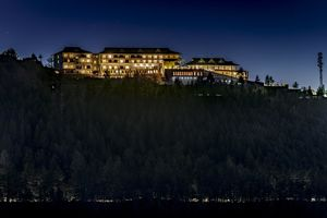 Taj brings luxury to the hills with its first ever hill resort in Himachal Pradesh