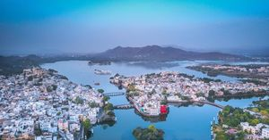 Fun and Almost Free Things to Do in Udaipur