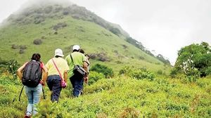 Listen up trekkers! Time to move over Himachal because Karnataka just got 26 new trails!
