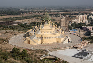 Palitana in Gujarat Is the First Vegetarian City in the World