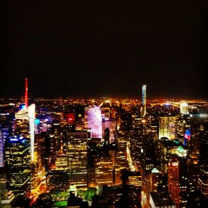 Amazing and crazy New York