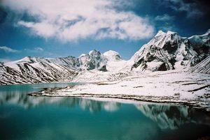 Gurudongmar: Sikkim's Secret
