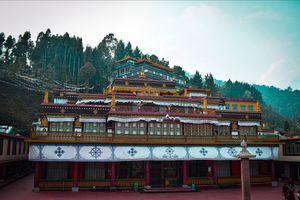 Rumtek Monastery 1/undefined by Tripoto