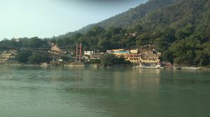3 Days Trip in Rishikesh