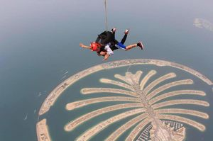Skydive Dubai: All you need to know about it