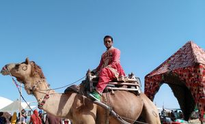 Trip to Ajmer #BestTravelPicture
