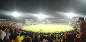 Feroz Shah Kotla Stadium 1/undefined by Tripoto