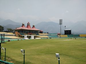 Dharamshala. Is it worth the hype ?