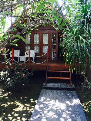 Manta Dive Bungalows 1/undefined by Tripoto