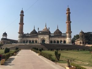 Awadhi delights in the city of the Nawabs