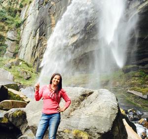 Jogini Falls 1/undefined by Tripoto