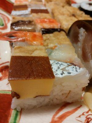 Izuju sushi 1/2 by Tripoto