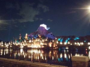 Tokyo Disney Sea 1/1 by Tripoto