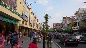 Jalan Malioboro 1/undefined by Tripoto