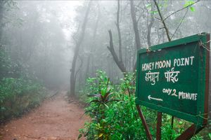 A Day In Matheran : 2019's Wettest Place On Earth