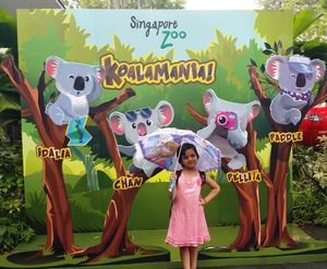 Visit Singapore – With little ones in tow