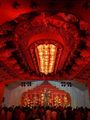 Durga Pujo