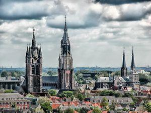 Delft 1/undefined by Tripoto