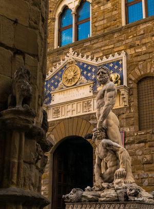 Piazza della Signoria 1/undefined by Tripoto