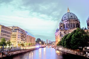 24 hours in Berlin to turn your Eurotrip into a special one