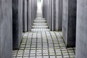 The Holocaust Memorial - Memorial to the Murdered Jews of Europe 1/undefined by Tripoto